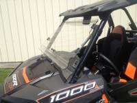 RZR Flip Up Windshield