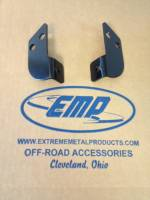 Extreme Metal Products, LLC - RZR Cube LED Light Bracket set - Image 2