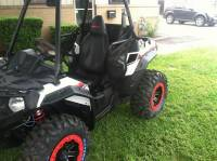 Extreme Metal Products, LLC - Polaris ACE Fender Extensions/Fender Flares - Image 5