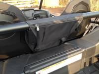 RZR Shoulder Storage Pouch