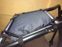 Extreme Metal Products, LLC - RZR Overhead Map Bag - Image 2