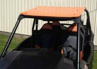 Extreme Metal Products, LLC - RZR XP1K-4 and RZR 900-4 Aluminum Top (four seater)