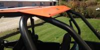 Extreme Metal Products, LLC - RZR XP1K-4 and RZR 900-4 Aluminum Top (four seater) - Image 2