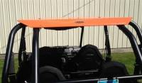 Extreme Metal Products, LLC - RZR XP1K-4 and RZR 900-4 Aluminum Top (four seater) - Image 3