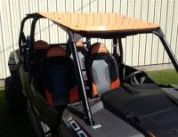 Extreme Metal Products, LLC - RZR XP1K-4 and RZR 900-4 Aluminum Top (four seater) - Image 5