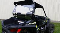 "Extreme Metal Products, LLC - RZR Aluminum ""RALLY"" Style Top (RZR 900, RZR 1000-S and XP1K) - Image 6"