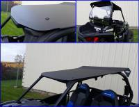 "Extreme Metal Products, LLC - RZR Aluminum ""RALLY"" Style Top (RZR 900, RZR 1000-S and XP1K) - Image 1"