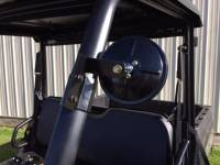 Polaris Ranger Side Mirrors