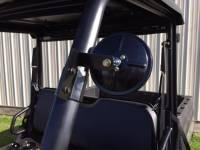 Extreme Metal Products, LLC - Polaris Ranger Side Mirrors - Image 4