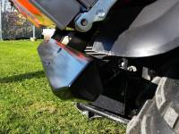 Extreme Metal Products, LLC - Rear Bumper, Kubota RTV X1100C and RTV X1120D - Image 6