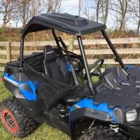 "Polaris - SPORTSMAN®  ACE™ - Extreme Metal Products, LLC - Polaris ACE ""Cooter Brown"" Top"