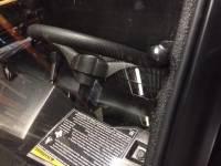 Extreme Metal Products, LLC - 2015-20 Mid-Size/2-Seat Polaris Ranger Hard Coated Windshield - Image 2