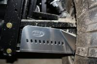 Extreme Metal Products, LLC - 2014-2018 Mid-Size Ranger500/570 CV Boot / A-Arm Guards - Image 3