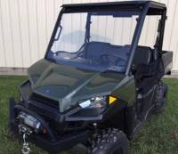 Extreme Metal Products, LLC - 2015-19  Mid-Size Polaris Ranger Top- Aluminum (fits: PRO-FIT Cage) - Image 3