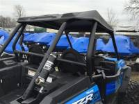 "Extreme Metal Products, LLC - ""Cooter Brown"" RZR Top Fits: XP1K, 2016-19 RZR 1000-S and 2015-20 RZR 900 - Image 2"