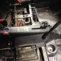 Extreme Metal Products, LLC - Wildcat Trail and Sport Anti-Theft Shift Lock - Image 3