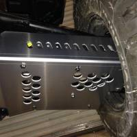 RZR-S 900/1000 CV Boot Guards (Front and Rear)