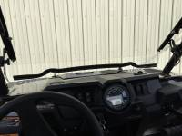 Flip Up windshield for RZR XP1K, 2015-18 RZR 900, and 2016-18 RZR 1000-S
