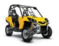 UTV Parts & Accessories - Can-Am