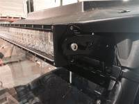 Extreme Metal Products, LLC - RZR/General Forward Mount LED Light Bracket Set - Image 4