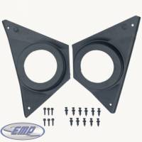 Extreme Metal Products, LLC - RZR/ACE Door Speaker Pod Set - Image 3