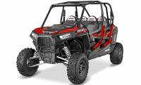 UTV Parts & Accessories - Polaris - RZR® 900-4