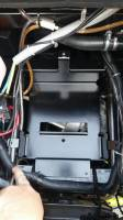 Extreme Metal Products, LLC - Can-Am Maverick X DS (Turbo) Full Size Battery Tray - Image 3