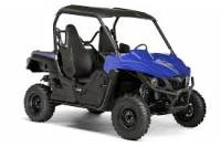 UTV Parts & Accessories - Yamaha - Wolverine