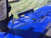 Wolverine Full Windshield (Hard Coated both sides)