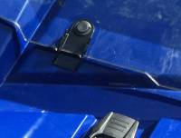 Extreme Metal Products, LLC - Wolverine Half Shield/Wind Deflector (Hard Coated both sides) - Image 5