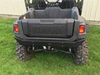 Extreme Metal Products, LLC - Wolverine Rear Bumper - Image 2