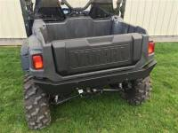 Extreme Metal Products, LLC - Wolverine Rear Bumper - Image 3