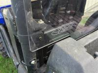 Extreme Metal Products, LLC - Wolverine Cab Back/Dust Stopper - Image 2