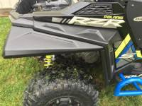 Extreme Metal Products, LLC - RZR Fender Flares for RZR 900-S and RZR 1000-S - Image 3