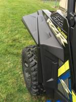 Extreme Metal Products, LLC - RZR Fender Flares for RZR 900-S and RZR 1000-S - Image 5
