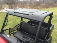 "Polaris - RANGER®  - Mid Size - Extreme Metal Products, LLC - Mid-Size Ranger Polyethylene Top (fits: PRO-Fit Cage, 50"" wide)"