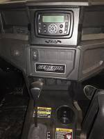 Extreme Metal Products, LLC - Polaris General In-Dash Bluetooth Stereo - Image 2