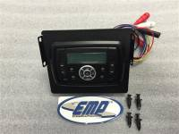 Mid-Size Ranger In-Dash Bluetooth Stereo