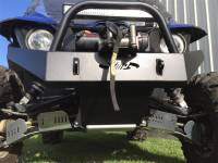 Extreme Metal Products, LLC - Wolverine Front Winch Bumper - Image 5