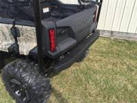 Extreme Metal Products, LLC - Pioneer 1000 Extreme Rear Bumper