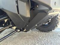 Extreme Metal Products, LLC - Pioneer 1000 Front Bumper/Brushguard with Winch Mount - Image 3