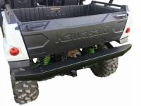 Extreme Metal Products, LLC - Teryx-2 Rear Bumper - Image 1