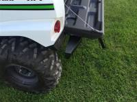 Extreme Metal Products, LLC - Teryx-2 Rear Bumper - Image 2