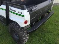 Teryx-2 Rear Bumper