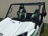Extreme Metal Products, LLC - 2016-20 Teryx 800 Hard Coated Polycarbonate Windshield - Image 2
