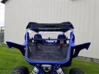 Extreme Metal Products, LLC - Yamaha YXZ Rear Panel/Dust Stopper - Image 4