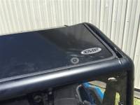 Polaris General Aluminum Top
