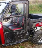 Polaris XP900 and XP570 Doors
