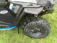 Extreme Metal Products, LLC - Front Fender Flares for RZR 900-S, RZR 1000-S, RZR XP1K - Image 3