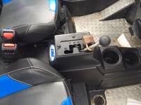 "Extreme Metal Products, LLC - RZR ""Gated Speed Shifter"" - Image 2"